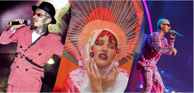 Las 55 mejores canciones colombianas del 2019 según Shock