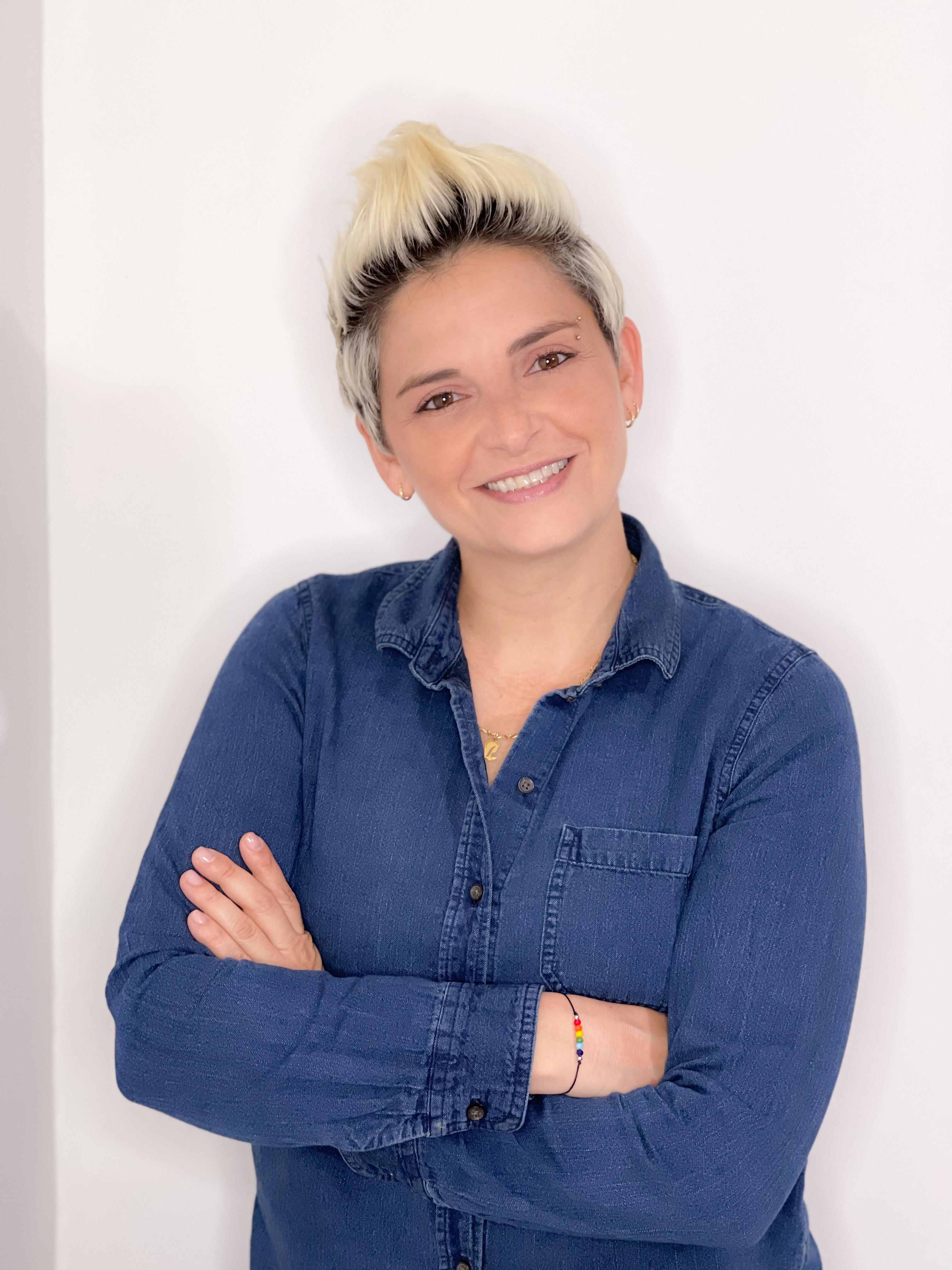 La periodista Camila Chain se incorpora al equipo de Kallejiando desde este martes 12 de enero