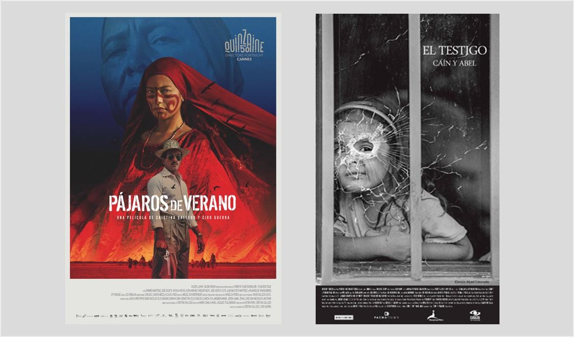 Caracol Cine presente en importantes escenarios y festivales de New York