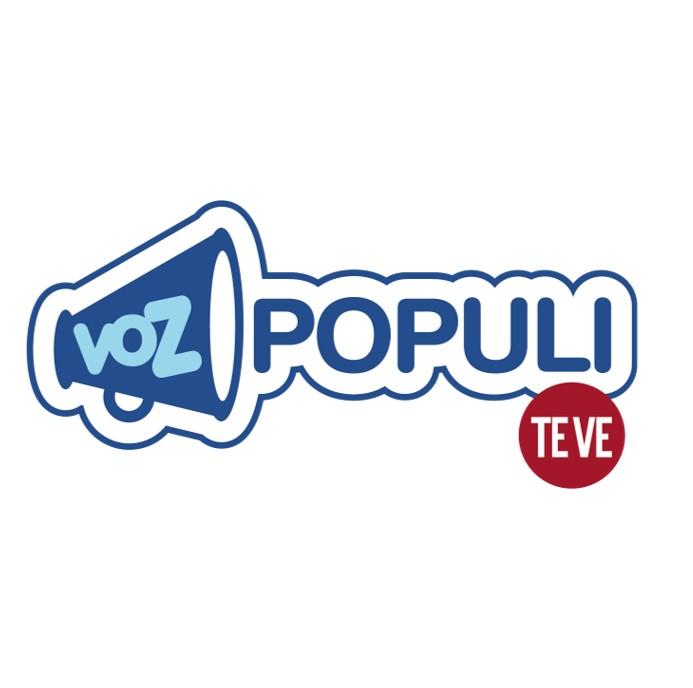 Éxito en cifras de 'Voz populi te ve'