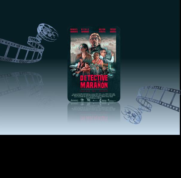 La película, que cuenta con las actuaciones de Nicole Santamaría, Manuel Sarmiento y Silvia de Dios, se estrenará en todo el país el 26 de noviembre del 2015.