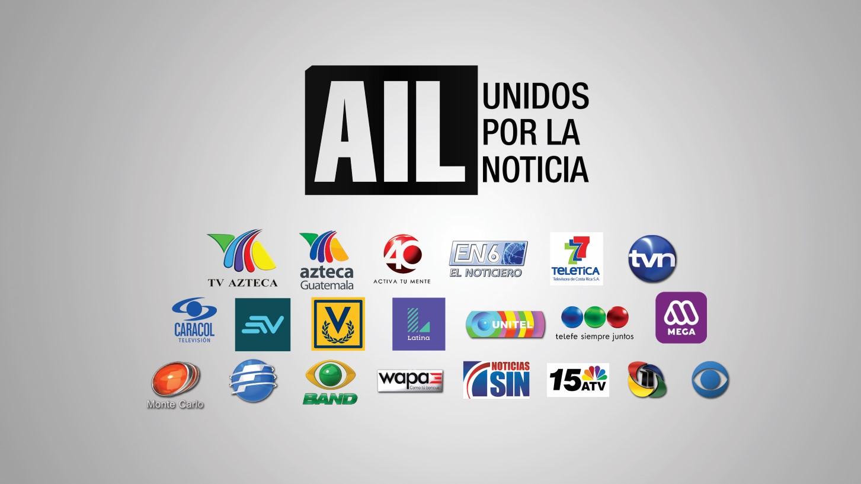 AIL con logos