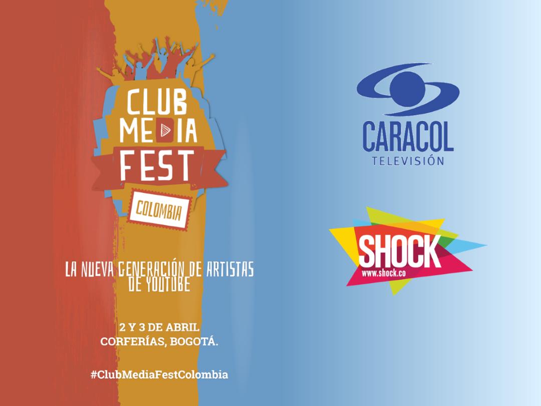 Club Media Fest, Montaje