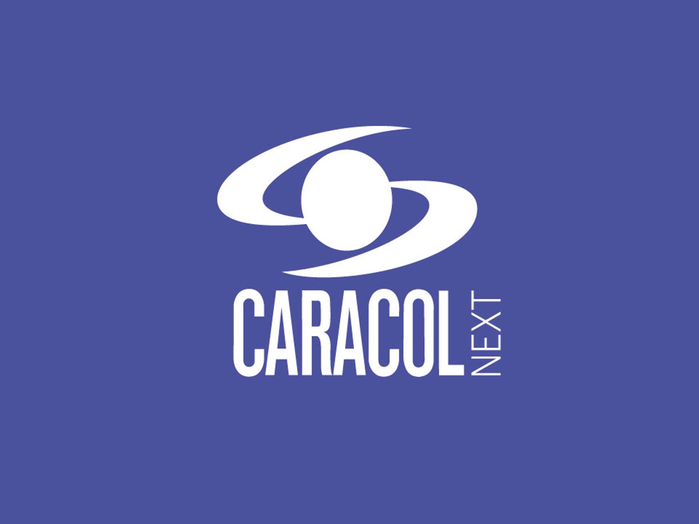 Logo Caracol Next