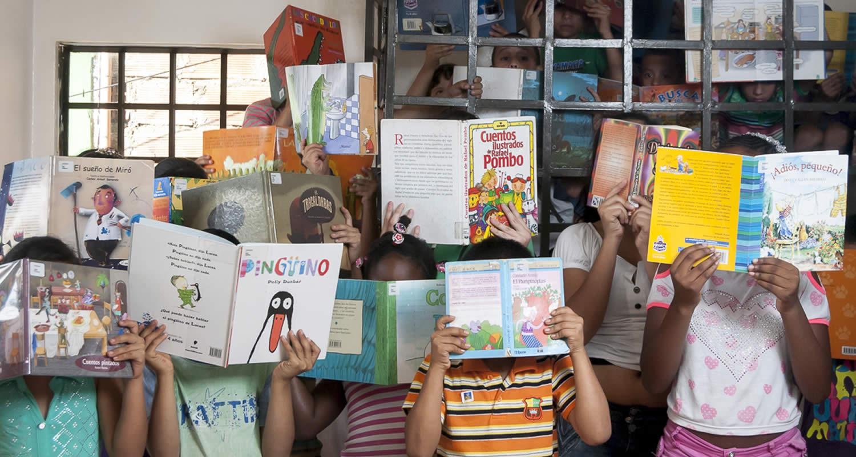 Caracol Televisión apota la labor social del Premio Biblioteca Narrativa Colombiana en su quinta edición