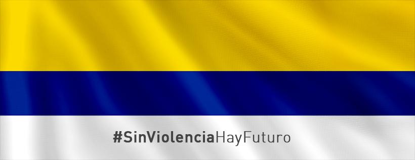 Caracol Televisión se suma a la campaña #SinViolenciaHayFuturo