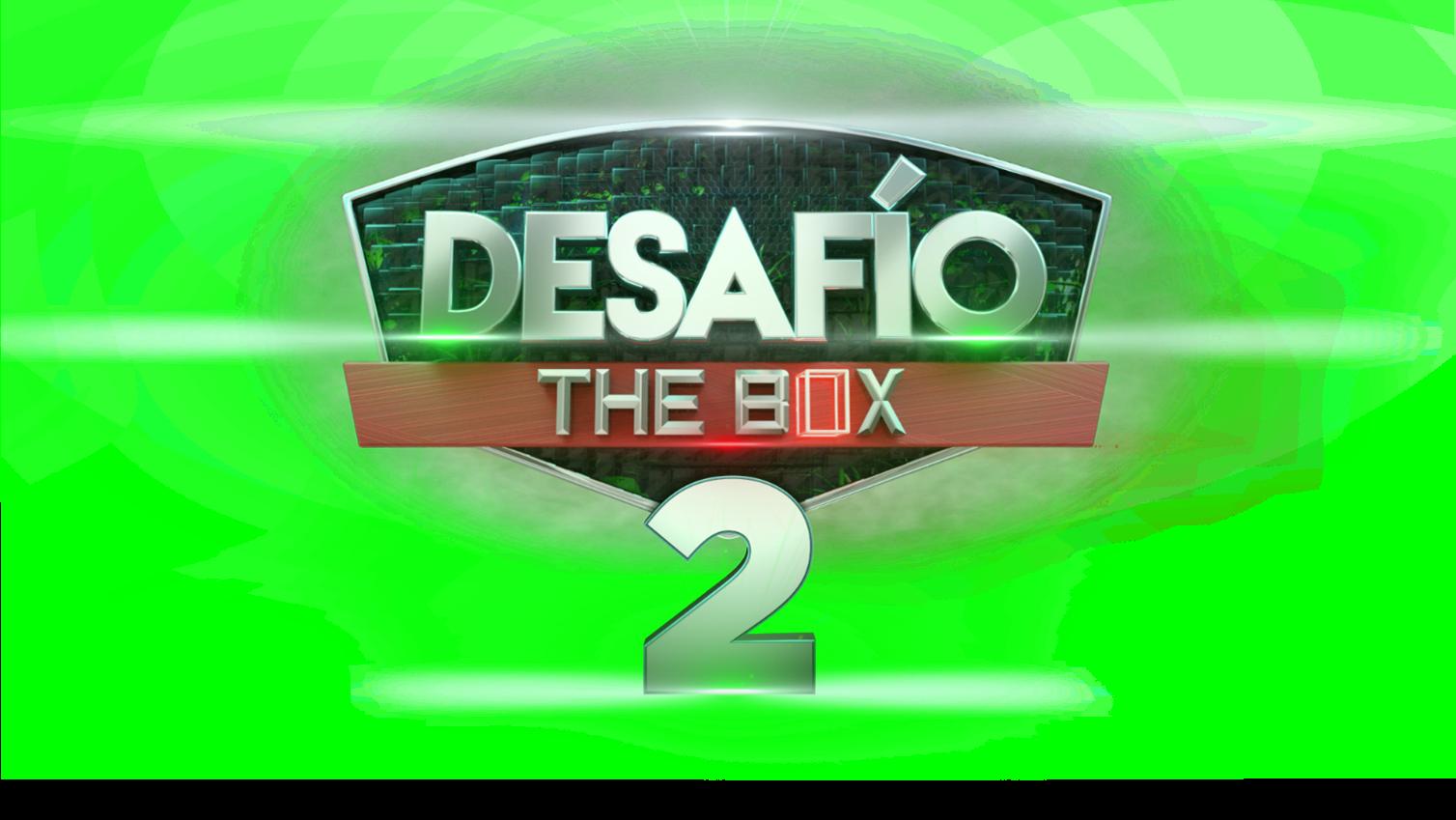 ¡Ya están abiertas las inscripciones para el 'Desafío The Box 2'!