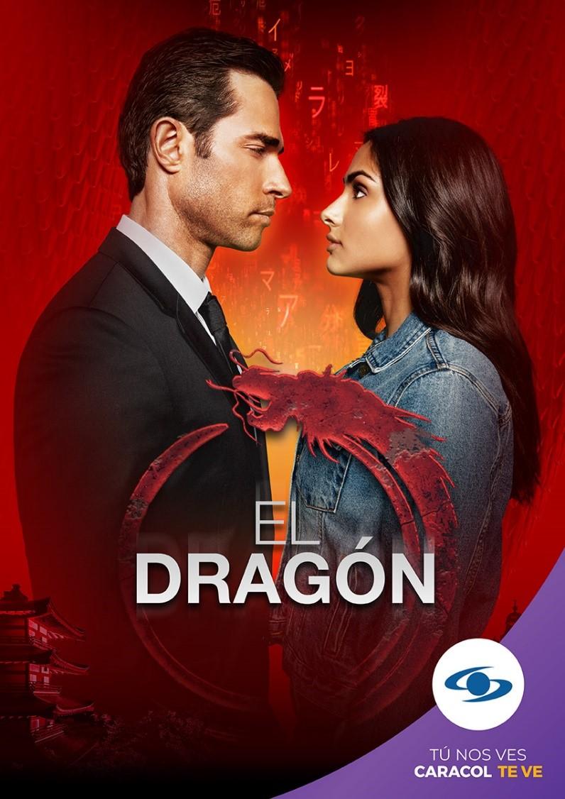 'El dragón', gran estreno este martes 13 de julio a las 11:00 p.m.