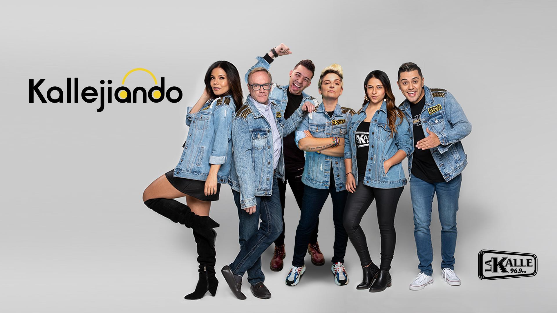 La Kalle, la mandamás, es la emisora más escuchada de Bogotá según el último estudio general de medios