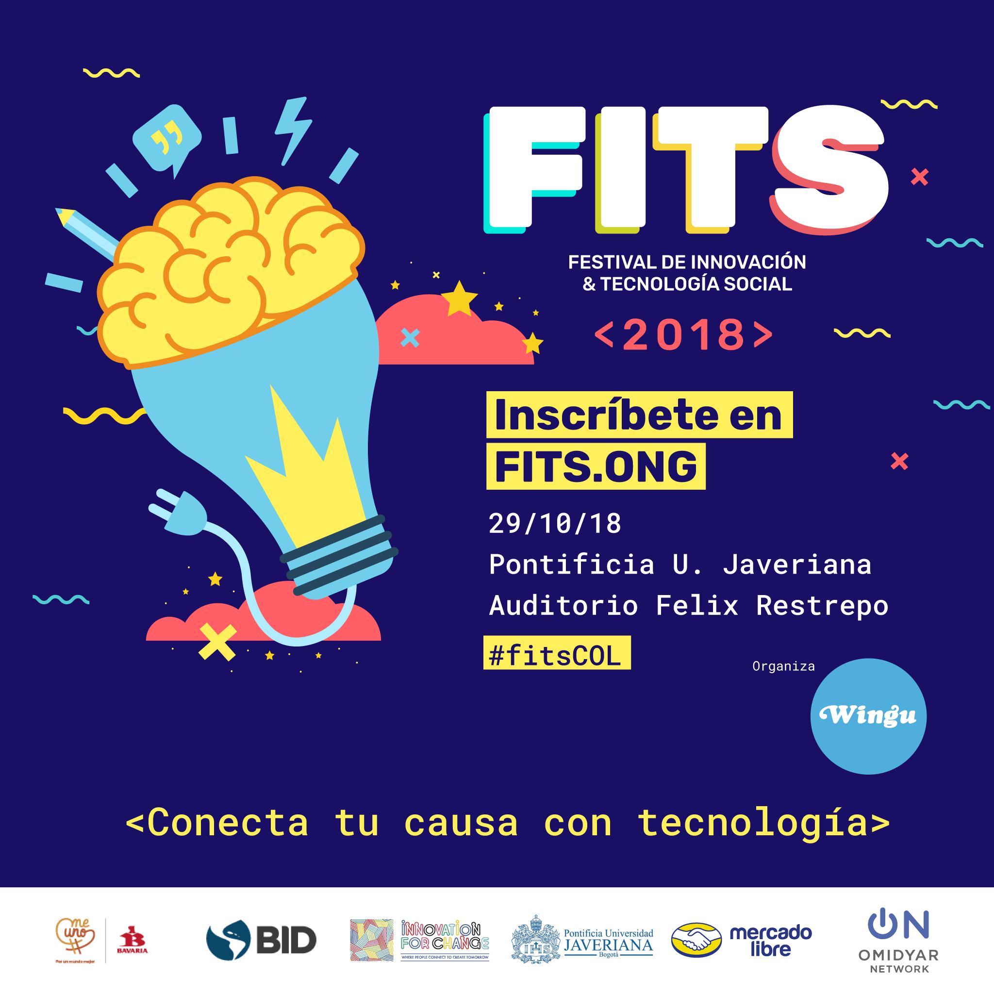 Llega a Bogotá la tercera edición del FITS