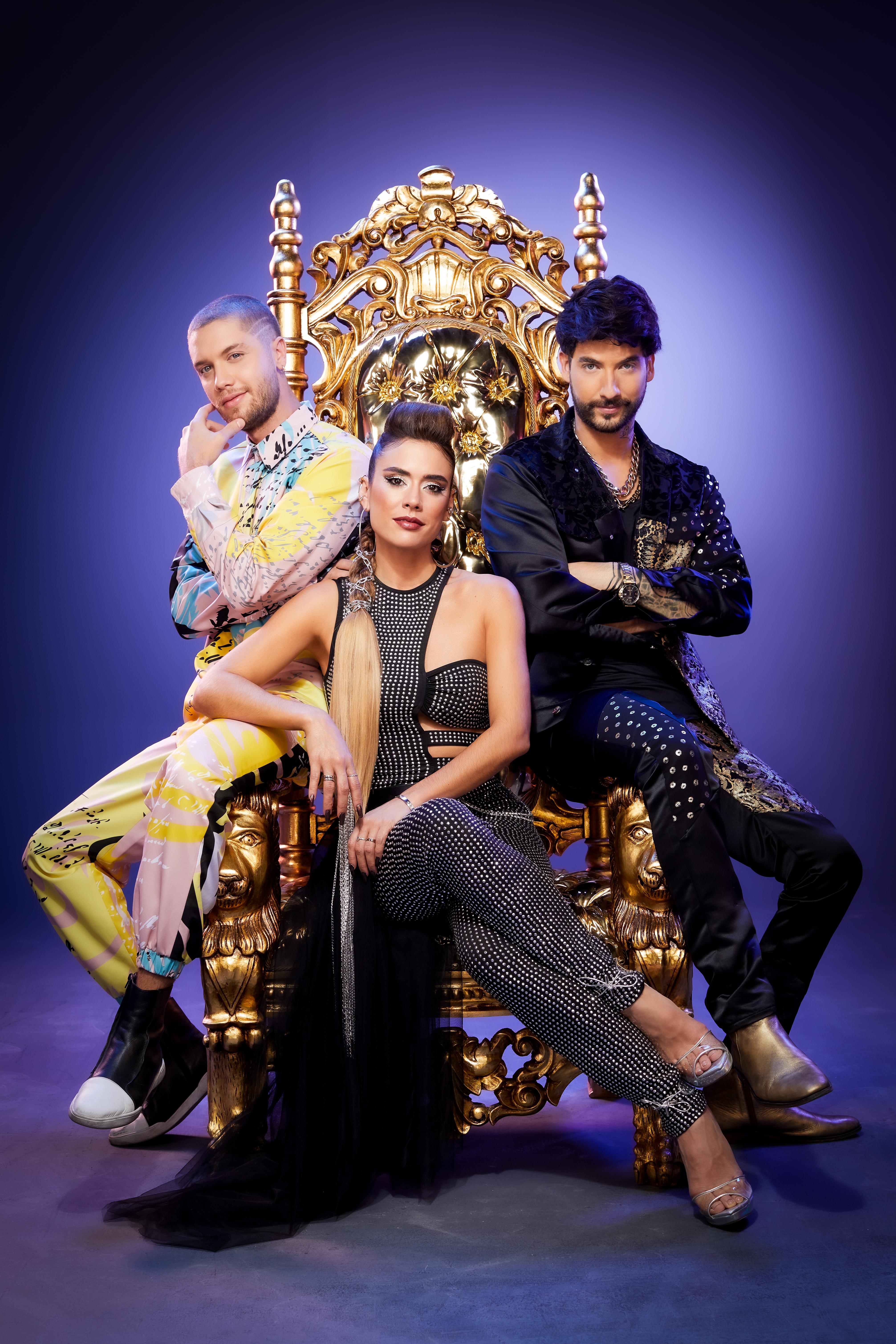 'La reina del Flow  2' gran estreno esta noche a las 9:00 p.m.