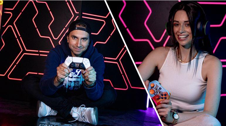 'VOLKERS', el nuevo magazine de ESports y videojuegos que llega a Caracol Televisión
