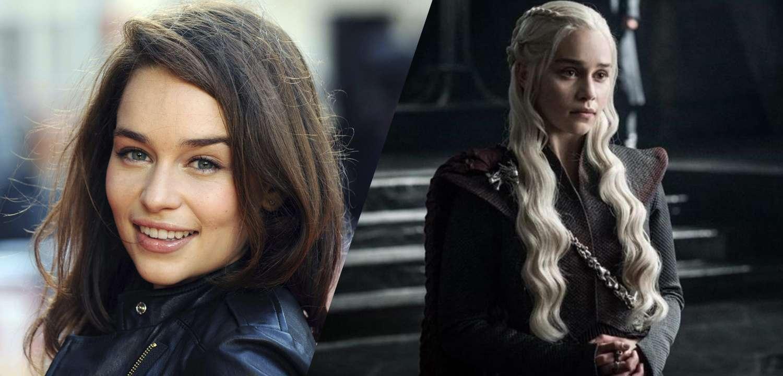 Así eran los protagonistas de Game of Thrones hace 10 años y más, en Shock