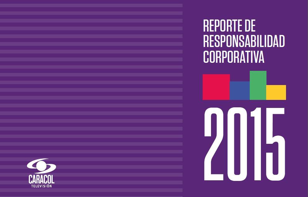 Reportes de Responsabilidad Corporativa | Portal Corporativo