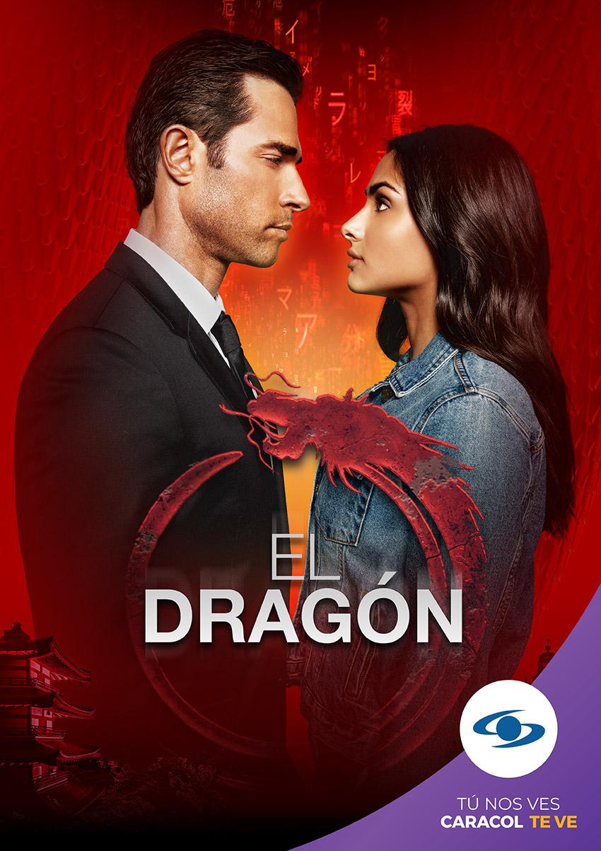 'El dragón', gran estreno mañana 13 de julio a las 11:00 p.m.