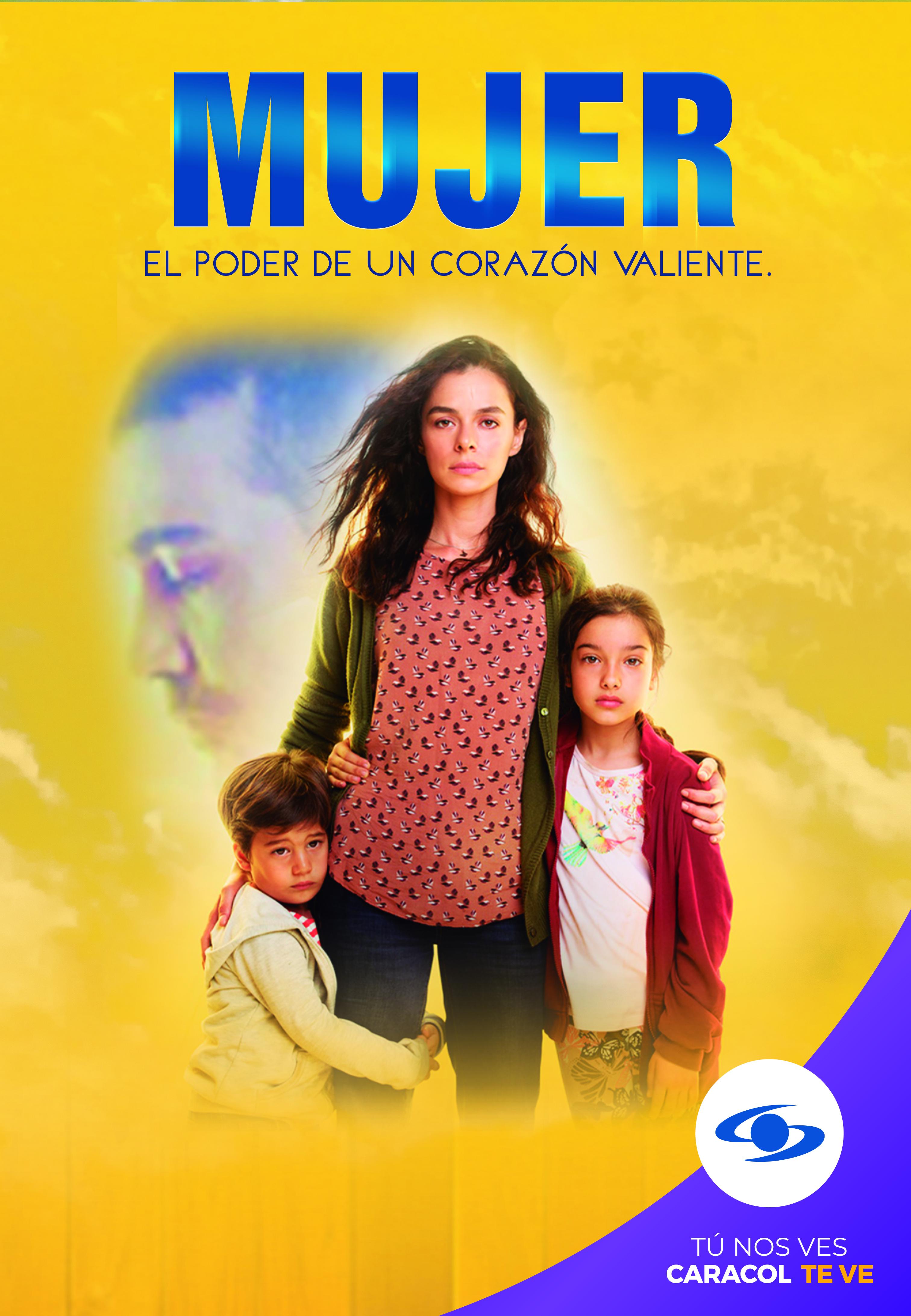'Mujer', gran estreno este martes 18 de mayodespués de 'Noticias Caracol' del medio día
