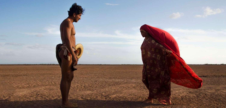 'Pájaros de verano', película apoyada por Caracol Televisión, prenominada al Oscar