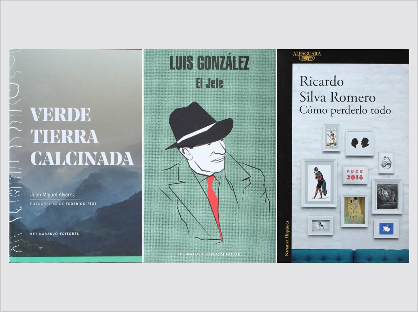 Premio Biblioteca de Narrativa Colombiana 2019 escogió sus finalistas