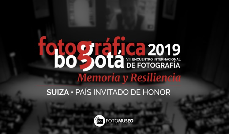 Llega Fotográfica Bogotá 2019