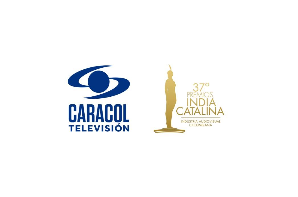Caracol Televisión obtiene 23 nominaciones en los Premios India Catalina