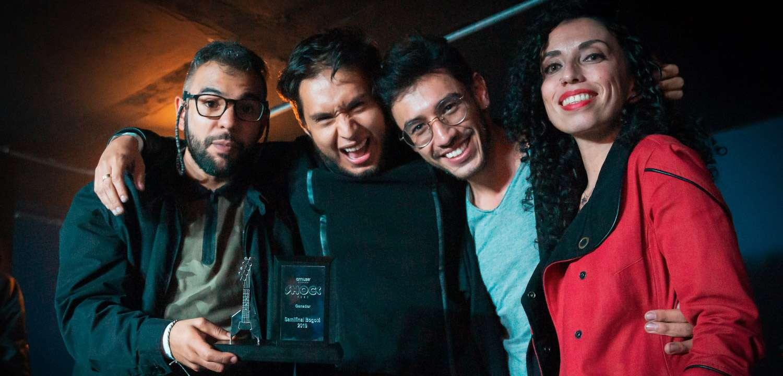 Shock Fest Bogotá: El triunfo de Mad Tree y otras alegrías de la 1ª semifinal
