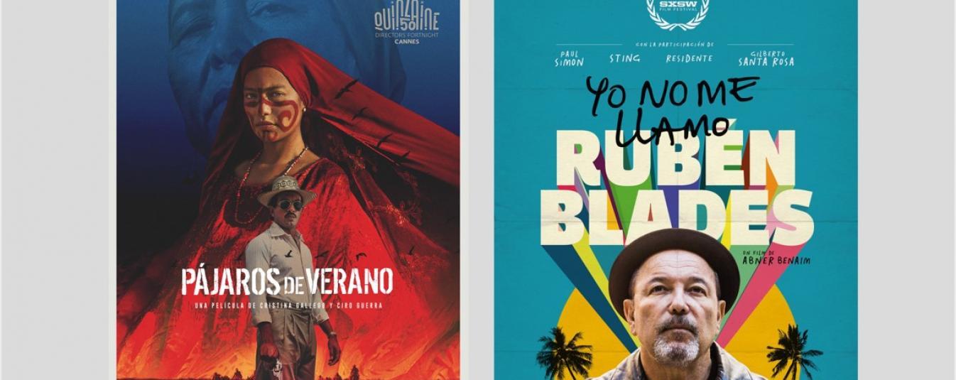 Caracol Televisión recibió 7 nominaciones en los Premios Platino