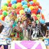 Carnaval Barranquilla 2016: Iván Lalinde, Rochi Stevenson, Mario Espítia, Linda Palma