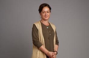 Hatice Sarikadi