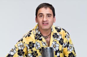 Óscar Leal