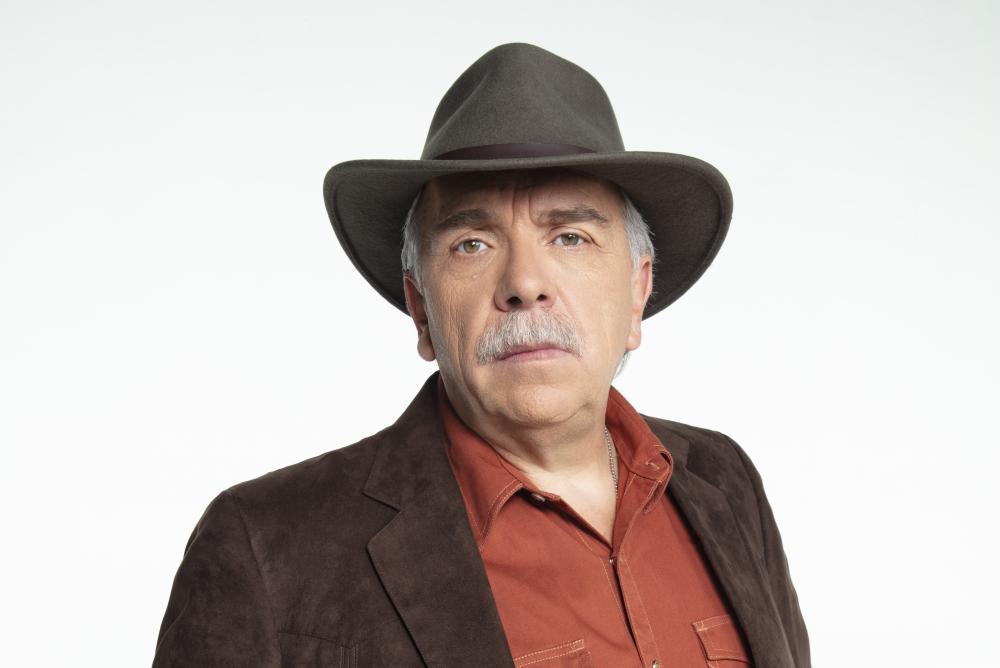 Lamberto Garza