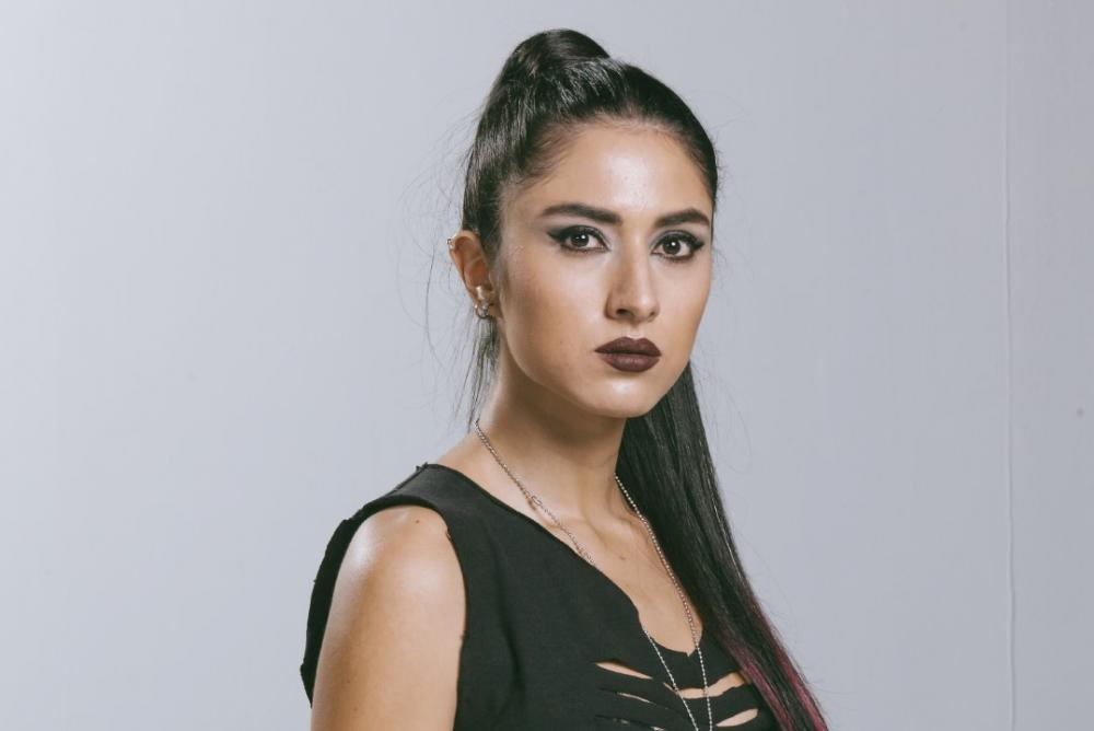 Celeste Villamarin 'La Chacha'
