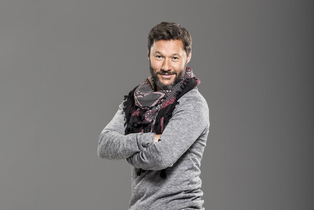 Diego Torres - Jurado