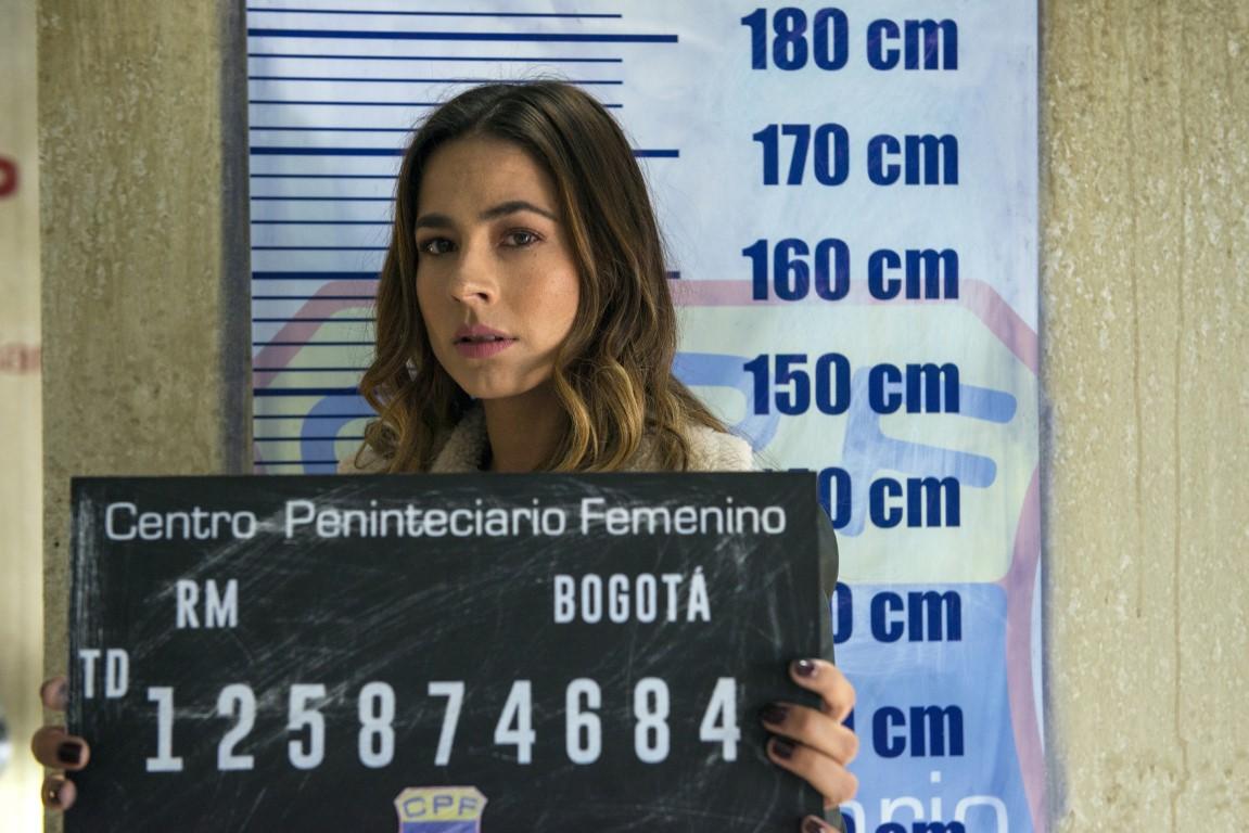 Complicaciones para Janeth en 'Las muñecas de la mafia 2'