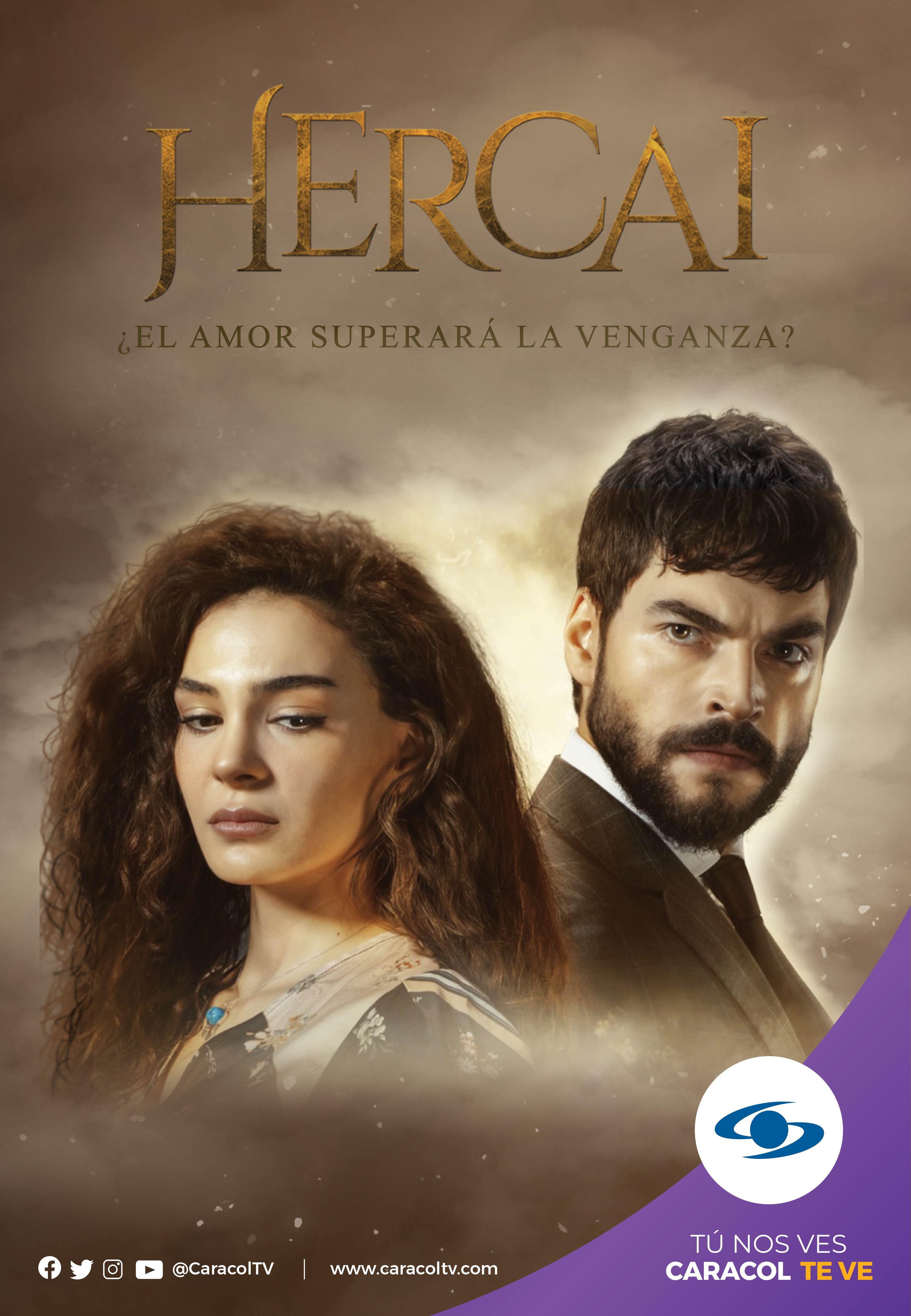 'Hercai', gran estreno este lunes 24 de mayo después de Mujer